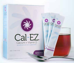 Cal-EZ Supplement
